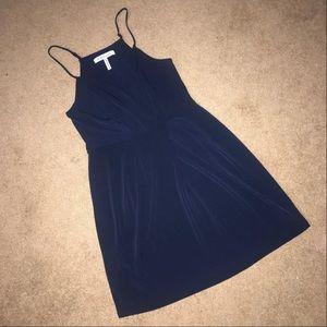 BCBG spaghetti strap dress